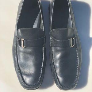 Salvatore Ferragamo Authentic Leather Size 10.5